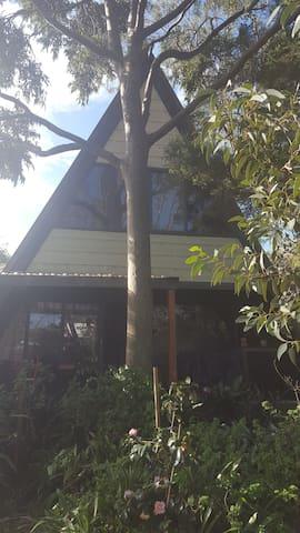 Heathwood Garden Lodge