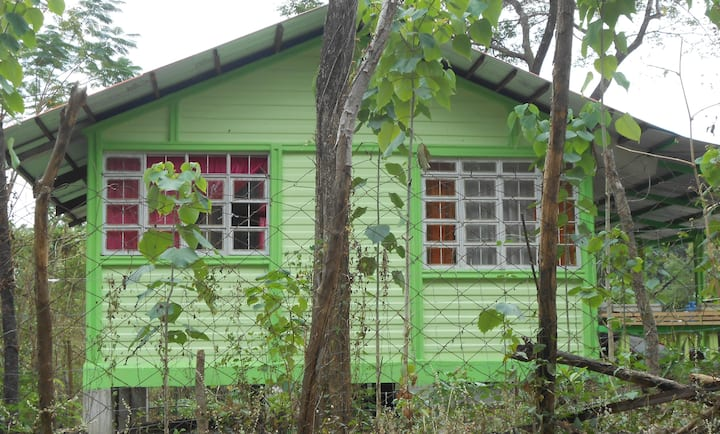 FARM FOR RENT WITH farm house but near beaches