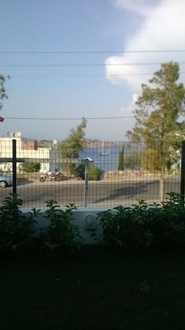 BODRUM SUMMER HOUSE GREAT LOCATION