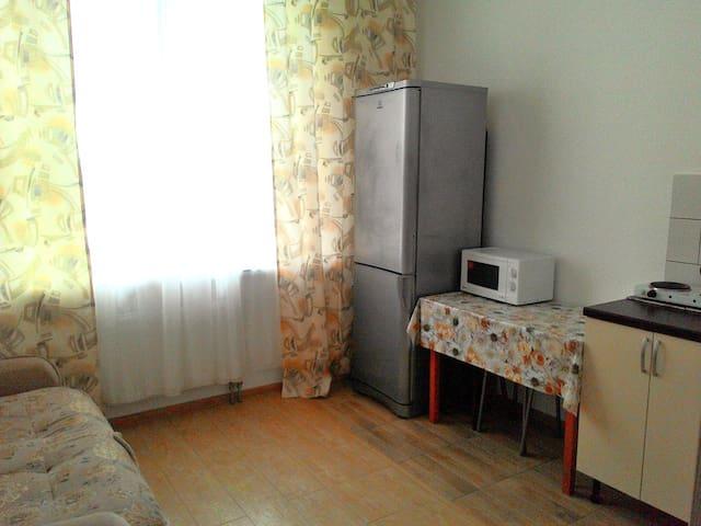 Сдается недорого посуточно комната