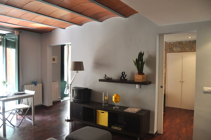 Relax and feel Girona - Girona - Condominium