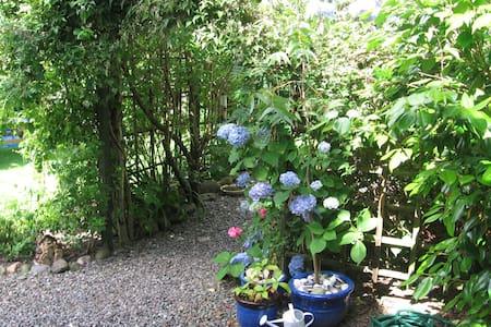 Crieff Garden Flat - Highland - Crieff - Apartment