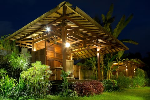 Yabbiekayu Eco-Bungalows, Bungalow 1