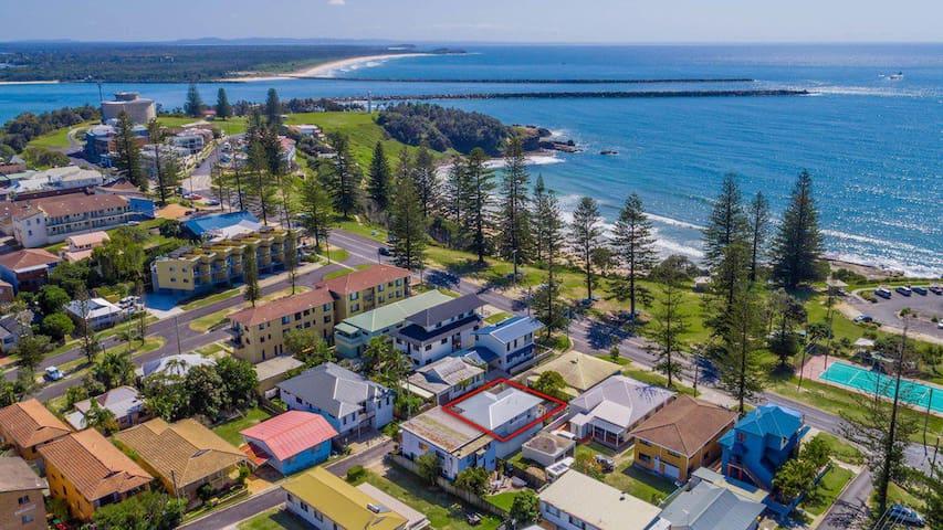 Sunshine - Close to Beaches and restaurants