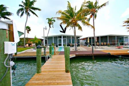 34 Sadowski~Oceanside Outlook - Key Colony Beach