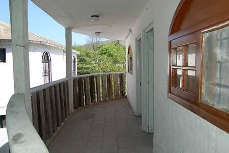 Cabañas San Jerónimo Inn, Habitación Sencilla, N.6