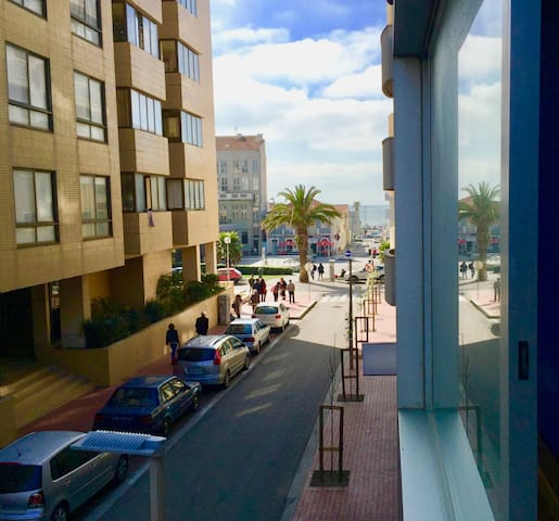 Apartamento Espinho Downtown - Espinho - Apartment