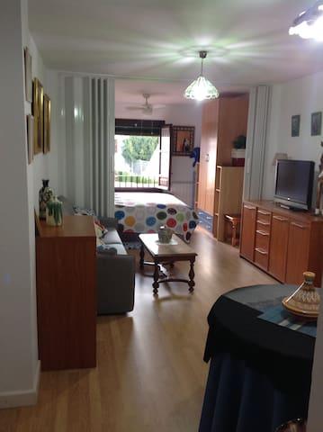 Apartamento al pie de la Alhambra Tita Emilia