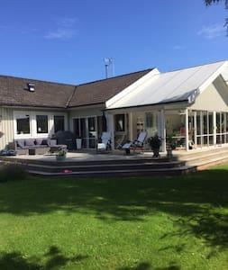 Villa i Blekinge skärgård Sturkö