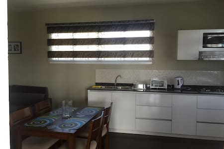 Perfect Stay Apartments 102 - Paramaribo - Apartment