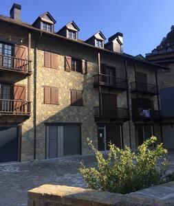 Apartamento de vacaciones en Llavorsi