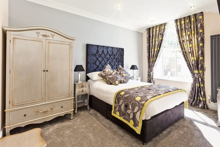 Diamond Lodge Boutique Guest House - Ambleside - Bed & Breakfast