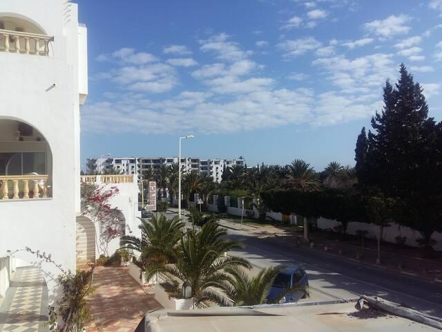 Appartement de charme à proximité de la plage