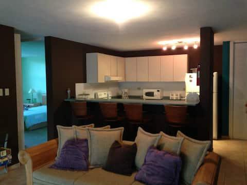 Comfortable Apartment Boqueron, PR
