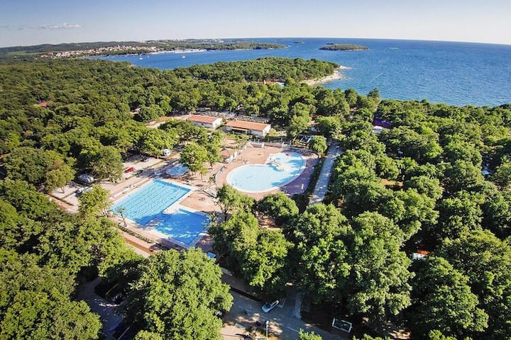 4 star holiday home in Porec