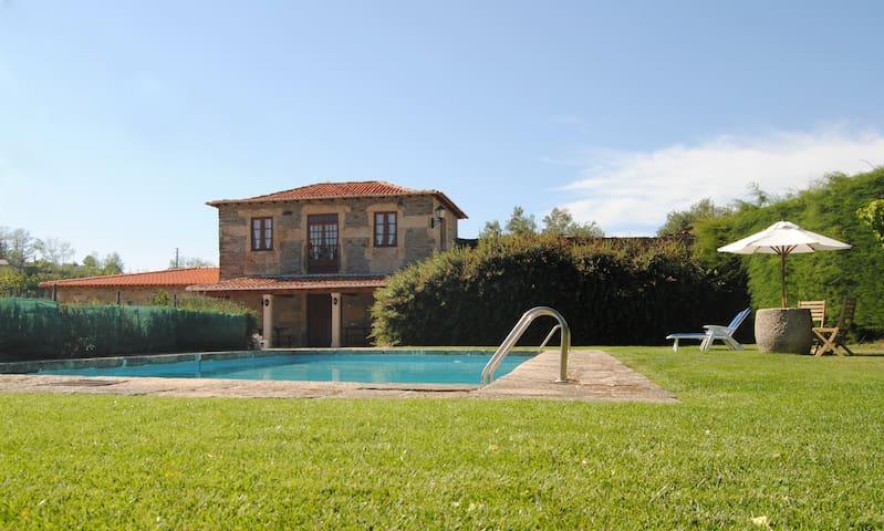 Casa da Eira - Casa de São Miguel Douro