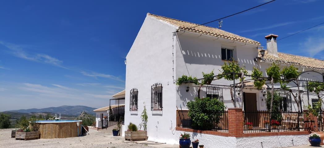 New Leaf Cortijo b&b Amarillo