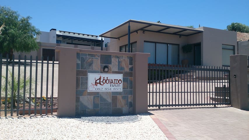 Abbiamo Guesthouse - Upington - Bed & Breakfast