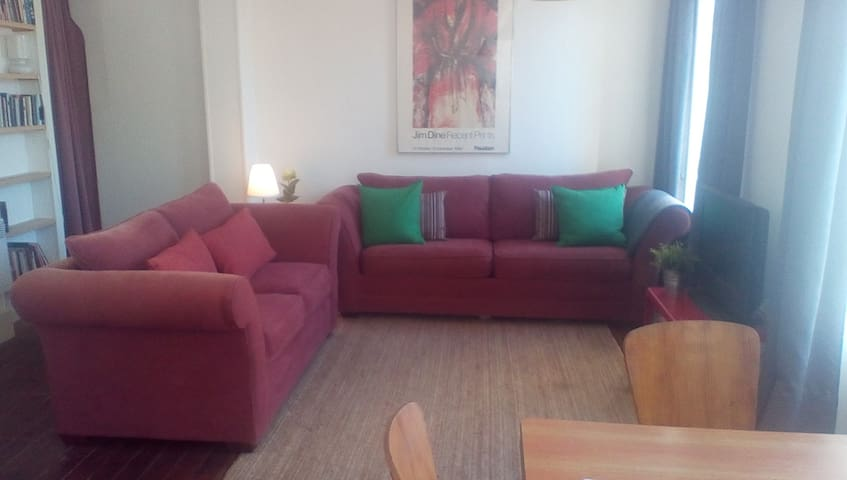 Lovely 2 bed Appartment, Castres - Castres - Pis