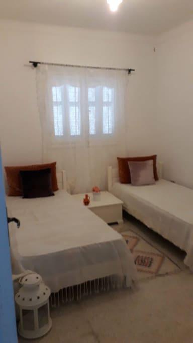 chambre à loyer