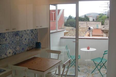 Appartamento Bohème - Formia - Lägenhet