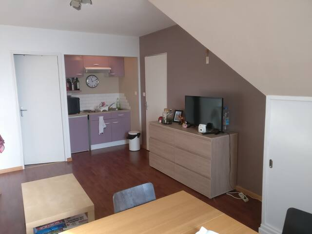 Appartement proche de Rennes