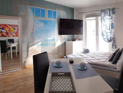 Apartament REST 1 Studio