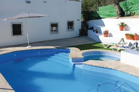 2 Bedrooms Home in Rute - Rute