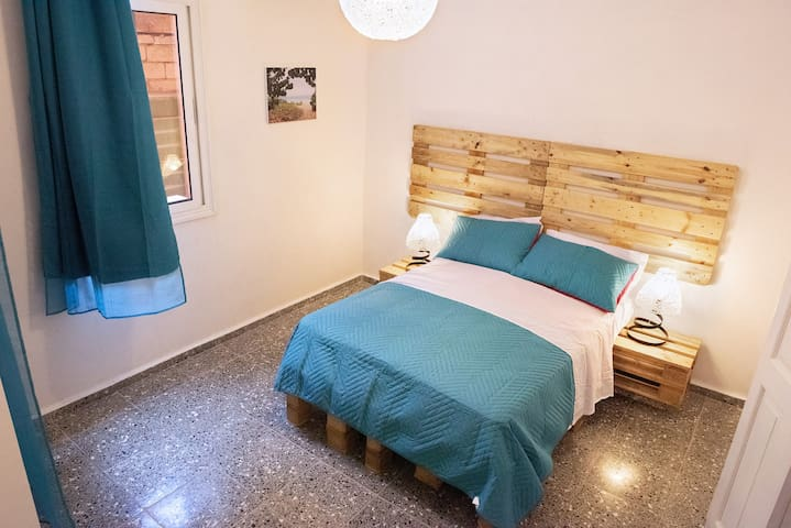 CASA IRE - WIFI B&B - BLUE ROOM #2