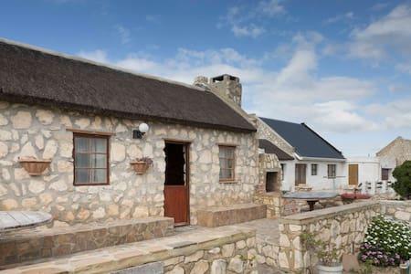 Dannys Inn - Arniston - House