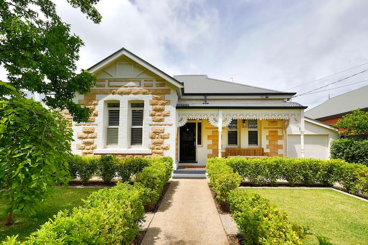 AUSTRALIAN LUXURY STAYS - Swaine House