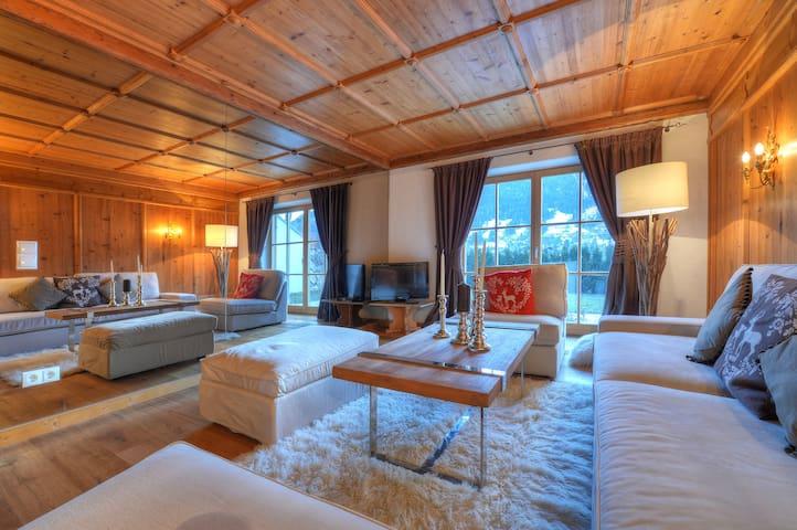 Sport und Erholung - Kitzbühel - Lägenhet