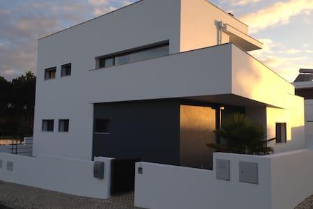 Casa Rosa - Nieuwe villa + zwembad. - Nadadouro - Villa