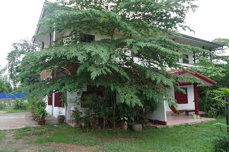 Vientiane Healing House ( 2 ) - Vientiane