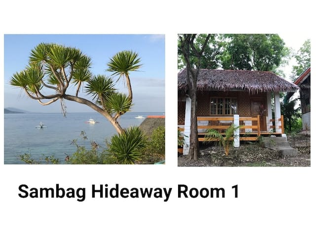 Sambag Hideaway Room #1
