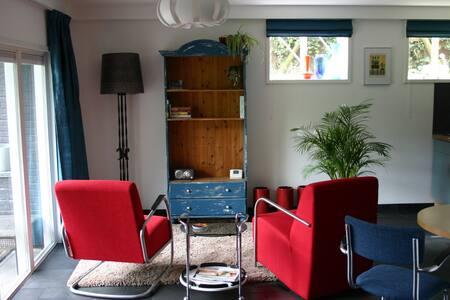 Zelfstandige studio - Rhenen - Bed & Breakfast