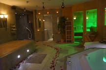 Marcel Bruckmanns Spa - Wellness & Holiday Apt.
