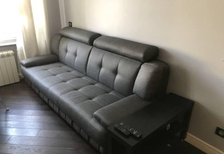 Квартира, Penza