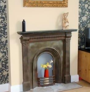 Charming victorian redbrick cottage - Dublin - Rumah