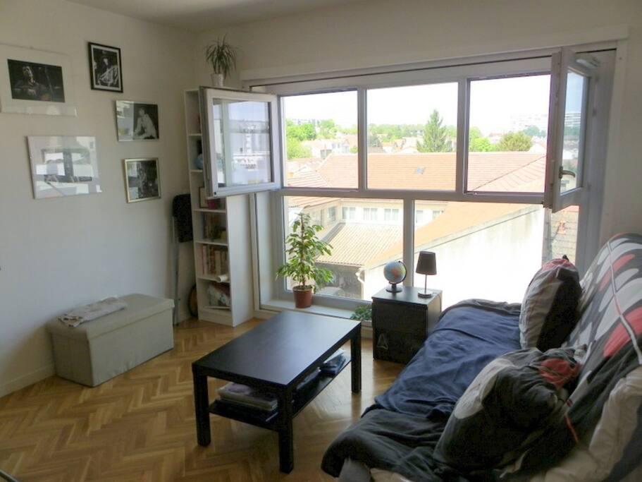 Appartement A Louer Villejuif