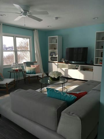 Gorgeous Modern All New - Plymouth - Apartment