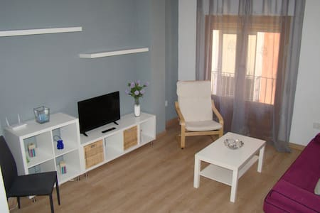 Ideally located for sightseeing - Cuenca - Apartment