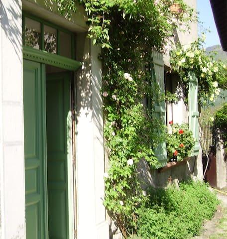 Gîte de la Toucouero près de Luchon - Saléchan - Huis