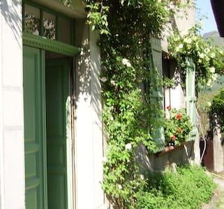 Gîte de la Toucouero près de Luchon - Saléchan - Haus