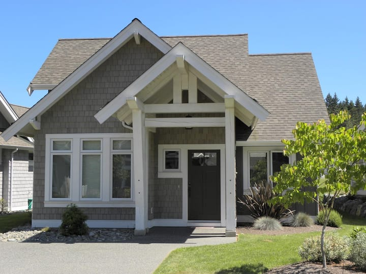 Beautiful Qualicum Getaway! Winter Dates Released!