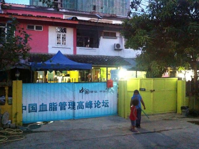 Ewan's guesthouse - Kota bharu - Ev