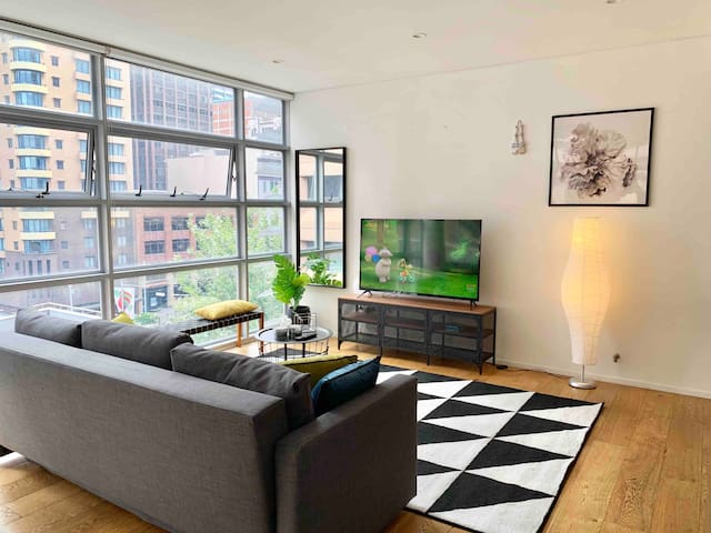 Comfortable home in Heart of CBD - Darling Harbour