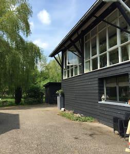 beautifully converted barn - Utrecht