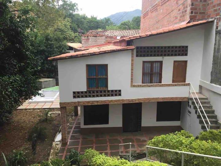Santa Fe de Antioquia pueblo