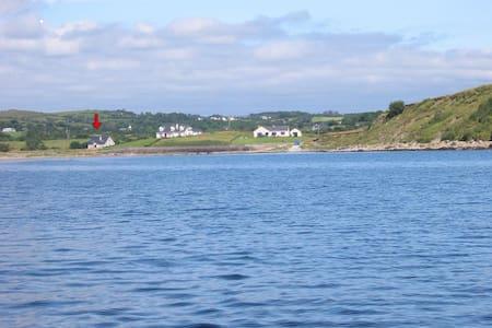 Wild Atlantic Way Crona Cottage - Mountcharles  - House